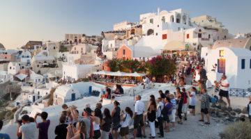 О чем надо помнить, отправляясь в Грецию в этом году