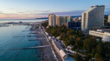 Что изменится на российских курортах в 2020 году