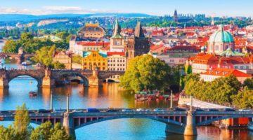 7 европейских стран, которые легко дают россиянам визы