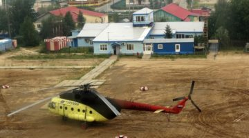 7 неказистых аэропортов России: надо быть смельчаком, чтобы вылететь оттуда