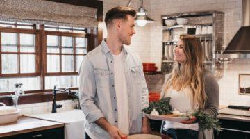 7 вещей, которым может научить русская жена мужа-иностранца
