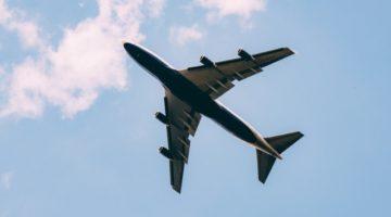 5 вещей, которые интригуют пассажиров самолета