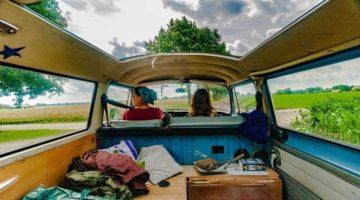 Как дешево путешествовать на машине по России