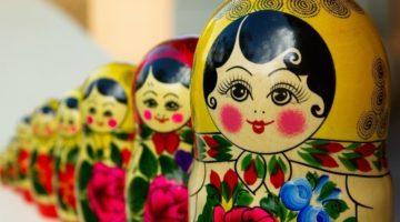 10 русских слов, которые знает почти каждый иностранец