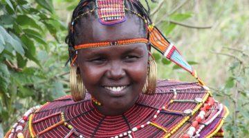 5 причин, по которым женщинам-папуасам не позавидуешь