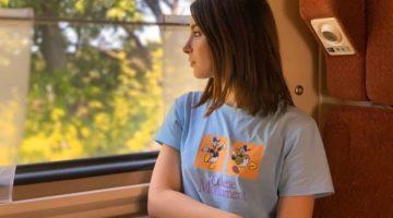 Как уберечься от заражения в поезде, если вы решились на путешествие