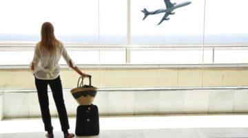 8 ошибок, из-за которых можно не попасть в самолет