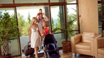 8 странных вещей, которые забывают в отелях путешественники