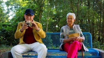 Почему иностранцы так уважают русских бабушек