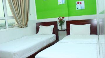 Почему в гостиницах стелют белое постельное белье