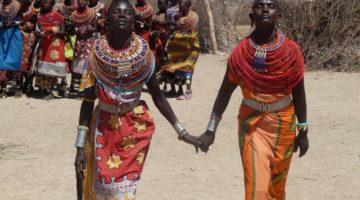Обычаи африканских племен, которые в России бы точно не прижились