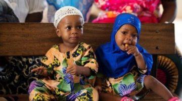 7 диковинных традиций разных стран, которые касаются детей