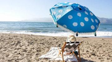 10 негласных правил поведения на пляже, о которых то и дело забывают