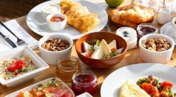 4 факта про завтраки в отелях, о которых далеко не все знают
