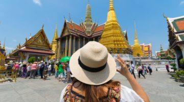 6 неловких ситуаций, в которые вы не попадете в Азии, если будете о них знать