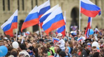 4 причины, почему многие россияне не любят свою страну