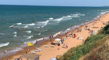 6 живописных курортов на Черном море, о которых мало кто слышал
