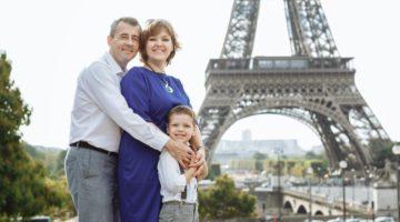 Потому что «комильфо», или 12 правил воспитания детей по-французски