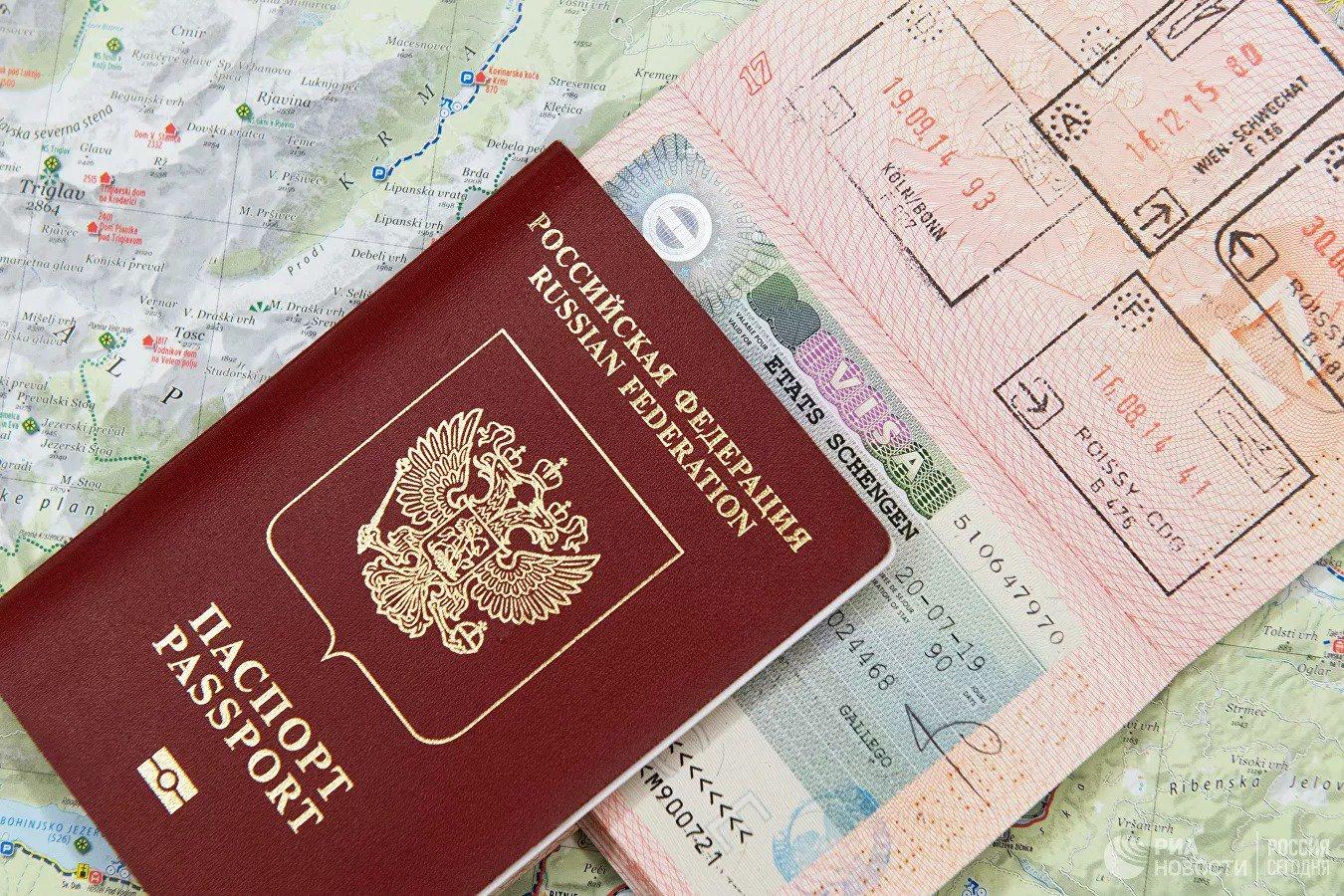 Классификация шенгенских виз: все о видах разных разрешений, сроках их действия и правилах продления